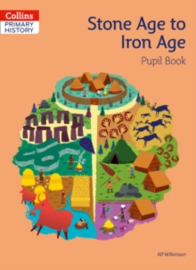 Stone Age to Iron Age Pupil Book