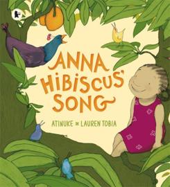 Anna Hibiscus' Song (Atinuke, Lauren Tobia)