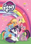 My Little Pony Vriendenboek (Hardback)