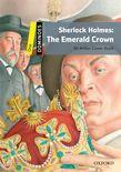 Dominoes One Sherlock Holmes: The Emerald Crown