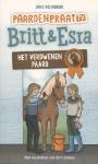 Het verdwenen paard (Joke Reijnders)