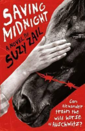 Saving Midnight (Suzy Zail)