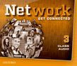 Network 3 Class Audio Cds