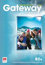Gateway 2nd edition B2+ DSB Premium Pack