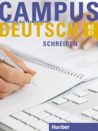 Campus Deutsch - Schrijven Studentenboek