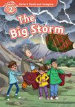 Oxford Read And Imagine Level 2: The Big Storm