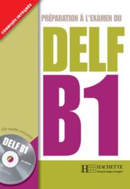 Préparation à l'examen du DELF B1