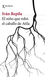 NIÑO QUE ROBO EL CABALLO DE ATILA