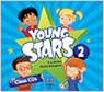 Young Stars 2 Class Cd