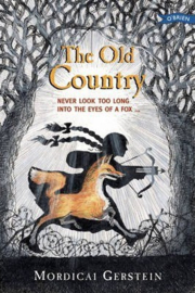 The Old Country (Mordicai Gerstein)