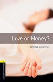 Oxford Bookworms Library Level 1: Love Or Money? Audio Pack