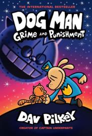 Dog Man: Grime and Punishment