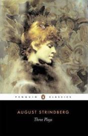 Three Plays (August Strindberg)