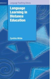 Language Learning in Distance Education Paperback