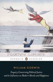 Enquiry Concerning Political Justice (William Godwin)