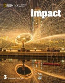 Impact 3 Student Book