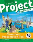 Project Level 3 Student's Book Classroom Presentation Tool