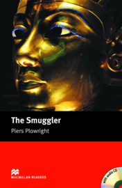 Smuggler, The Reader with Audio CD