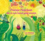 Van Fransje Piepelaar die in een hond ging wonen (Leny Hamminga)