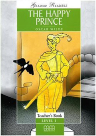 The Happy Prince Activity Book (v.2)