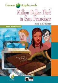 Million Dollar Theft in San Francisco