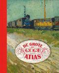 De grote van Gogh atlas (Nienke Denekamp)