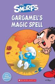 The Smurfs: Gargamel's Magic Spell (Level 1)