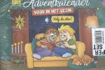 Adventkalender Bijbel Basics Set van 3 (Bart den Heeten)