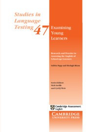 Examining Young Learners (SILT 47) Paperback