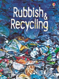 Rubbish and recycling