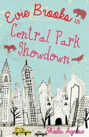 Central Park Showdown (Sheila Agnew)