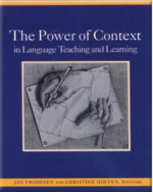 Methodology: Power Of Context In Language Teaching And Learning
