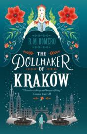 The Dollmaker Of Krakow (R. M. Romero)