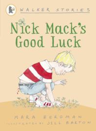 Nick Mack's Good Luck (Mara Bergman, Jill Barton)