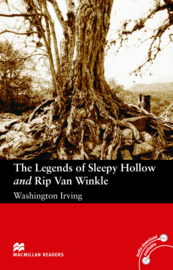 Legends of Sleepy Hollow and Rip Van Winkle, The Reader