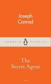 The Secret Agent (Joseph Conrad)
