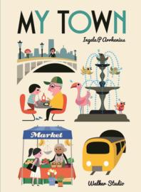 My Town (Ingela P. Arrhenius)