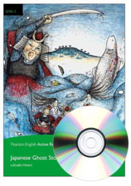 Japanese Ghost Stories Book & Multi-ROM Pack