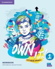 Own it! Level 1 Workbook