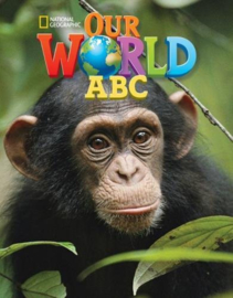 Our World ABC Book