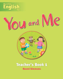 You and Me Level 1 Teacher's Book