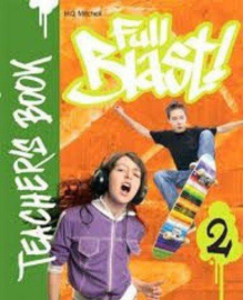 Full Blast 2 Teacher's Book