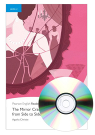 The Mirror Crack'd from Side to Side Book & CD Pack