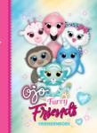 Ojo Furry Friends (Ojo®) (Hardback)
