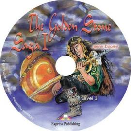 The Golden Stone Saga I Audio Cd