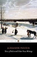 Tales Of Belkin And Other Prose Writings (Alexander Pushkin)