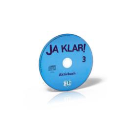 Ja Klar! 3 Class Digital Book - Dvd