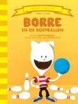 Borre en de Soepballen (Jeroen Aalbers)