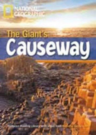 Footprint Reading Library 800: Giant's Causeway Book With Multi-rom (x1)