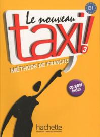 Le nouveau taxi ! Méthode de français - B1
